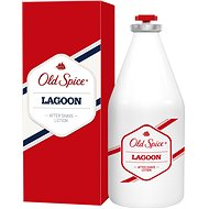 OLD SPICE Lagoon Aftershave 100ml - Aftershave