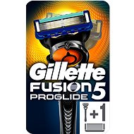 GILLETTE Fusion ProGlide Flexball + heads 2 pcs - Electric razor