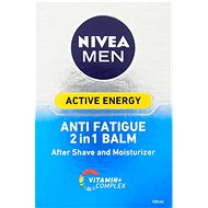 NIVEA MEN After Shave Balm 2in1 Active Energy 100ml - Aftershave Balm