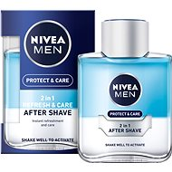 NIVEA Men Protect & Care 2in1 100ml - Aftershave