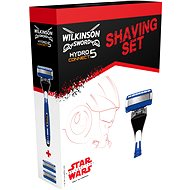 WILKINSON HYDRO Connect5 + 3 Cartridges STAR WARS BOX - Gift Set