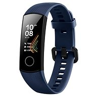 Honor Band 5_Midnight Navy - Fitness Bracelet
