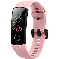 Honor Band 4_Coral Pink - Fitness Bracelet