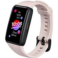 HONOR Band 6 Coral Pink - Fitness Tracker