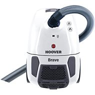 Hoover BV11 011 - Bagged vacuum cleaner