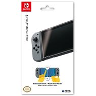 Hori Screen Protective Filter - Nintendo Switch - Tempered Glass