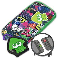 Hori Splatoon 2 Splat Pack - Nintendo Switch - Case