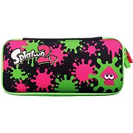 Hori Splatoon 2 Tough Pouch - Nintendo Switch - Case