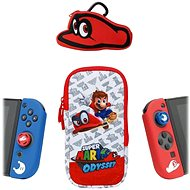 HORI Mario Odyssey Starter Kit - Nintendo Switch - Accessories