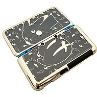 HORI Duraflexi Protector Pikachu - 2DS XL - Accessories