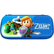 Hori Tough Pouch - The Legends Of Zelda: Links Awakening - Nintendo Switch - Case