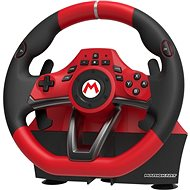 Hori Mario Kart Racing Wheel Pro Deluxe - Nintendo Switch - Steering Wheel