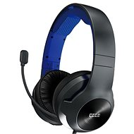 Hori - Gaming Headset Pro - PS4 - Gaming Headset