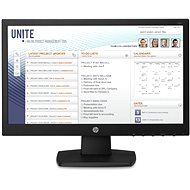 "18.5"" HP V197 - LED Monitor"