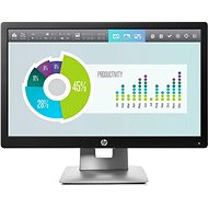 "20"" HP ProDisplay E202 - LED Monitor"