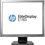 "HP EliteDisplay E190i 18.9"" 5:4 LED Backlit IPS Monitor - LED Monitor"