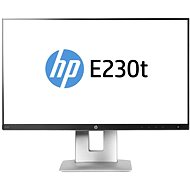 "23"" HP EliteDisplay E230t - LCD monitor"