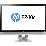 "24"" HP EliteDisplay E240c - LCD monitor"