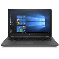 HP 250 G6 Dark Ash - Laptop