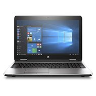 HP ProBook 650 G3 - Laptop
