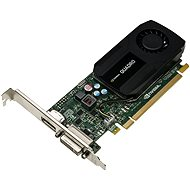 HP NVIDIA Quadro K420 2GB - Graphics Card