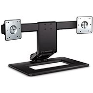 HP Adjustable Stand for Two Displays - Monitor Stand
