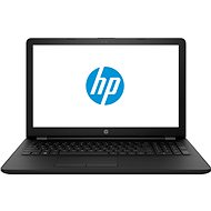 HP 15-ra056nc Jet Black - Laptop