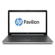 HP 17-ak026nc Natural Silver - Laptop