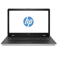 HP 17-bs018nc Natural Silver - Laptop