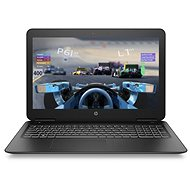 HP Pavilion Power 15-bc307nc Shadow Black - Laptop