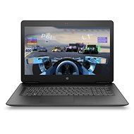 HP Pavilion Power 17-ab304nc Shadow Black - Laptop
