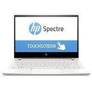 HP Spectre 13-af003nc Touch Ceramic White - Laptop