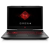 OMEN by HP 15-ce011nc Shadow Black - Laptop