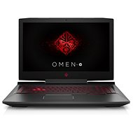 OMEN by HP 17-an016nc Shadow Black - Laptop