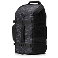 HP 15.6 Odyssey Backpack Deconstructed Camo - Laptop Backpack