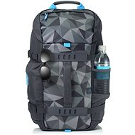 HP 15.6 Odyssey Sport Backpack - Laptop Backpack