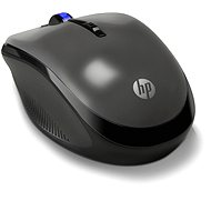HP Wireless Mouse X3300 Grey/Silver - Mouse
