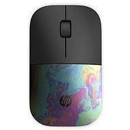 HP Wireless Mouse Z3700 Oil Slick - Mouse