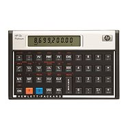 HP 12c Platinum - Calculator