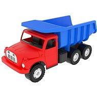 Dino Tatra 148 red-blue 30 cm - Toy Vehicle
