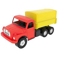 Dino Tatra 148 truck with canvas 30cm - Toy Vehicle