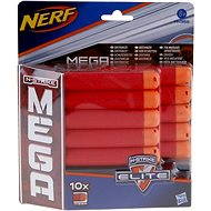 Nerf Mega Spare Darts 10pcs - Accessories for Nerf