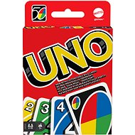 Mattel UNO - Cards - Card Game