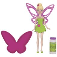 Disney Fairy - Bubble Fairy Tinker Bell - Doll