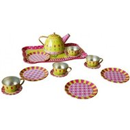 Bino Children's Tea Set - Game set