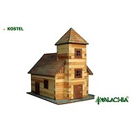 Walachia Church - Building Kit
