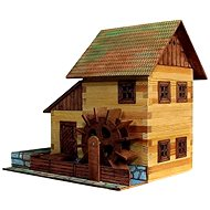 Walachia Water Mill - Building Kit