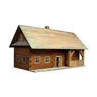 Walachia Homestead - Building Kit