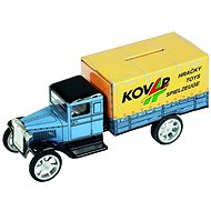 Kovap Hawkey moneybox - Metal Model