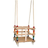 Woody Children's Swing - Swing